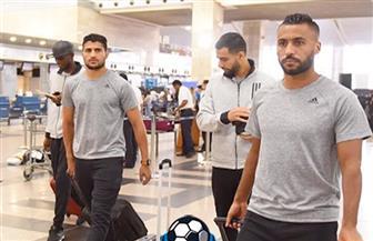 """موعد عودة بعثة الأهلي إلى القاهرة بعد الفوز على """"كانو سبورت"""" الغيني"""