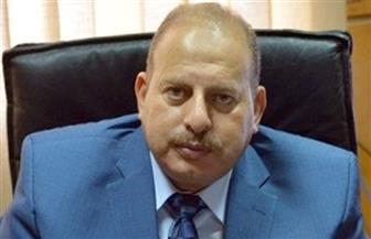 مدير أمن جامعة الأزهر يطالب بسرعة استخراج تصاريح الدخول للحرم الجامعي