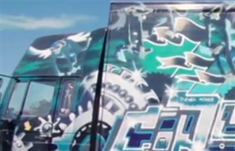 تعرف على سر بيع شاحنة فولفو بمزاد في إنجلترا بمليون و150 ألف دولار| فيديو