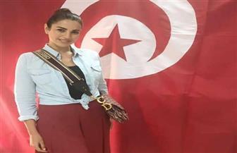 درة: تركت التصوير للإدلاء بصوتي في الانتخابات الرئاسية التونسية