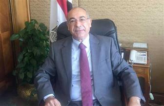 """رئيس وفد مصر بالأمم المتحدة لـ""""الأهرام"""": نطالب بحل شامل لأزمات اليمن وسوريا.. وتأمين الممرات المائية الدولية"""