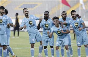 الرفاع البحريني يتعادل مع أولمبيك آسفي المغربي في البطولة العربية