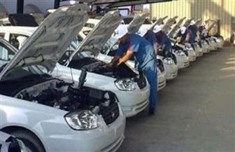 خبير طاقة: تحويل السيارات من بنزين إلى غاز يوفر 50% من استهلاك الوقود