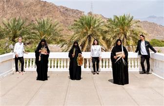 """""""إرثي للحرف المعاصرة"""" يمثل الإمارات في معرض لندن للتصميم"""