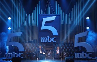 الشاب خالد وعبد الفتاح الجريني أبرز نجوم mbc5  الموجهة لبلدان المغرب العربي | صور
