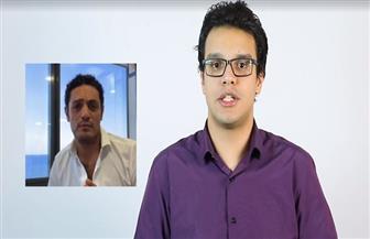 """لؤي الخطيب يرد على أكاذيب المقاول الهارب محمد علي ببرنامج """"لمبة""""   فيديو"""