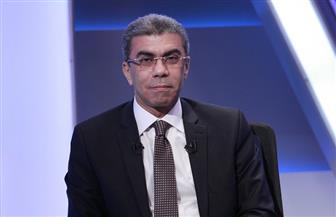 ياسر رزق: خطة الإصلاح السياسي تتضمن زيادة النوافذ الإعلامية وتقبل الرأي الآخر