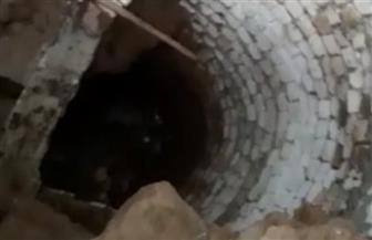 ضبط قطع أثرية بمنزل عامل ترجع للعصر الفرعوني في أسيوط