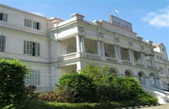 بدء تطوير مستشفى الرمد العام بالإسكندرية
