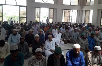 """فرع """"خريجى الأزهر"""" بباكستان يشارك في مبادرة """"أوطان بلا إرهاب"""""""