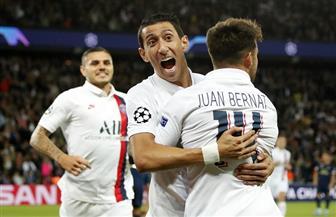 باريس سان جيرمان يتقدم على ريال مدريد بثنائية فى الشوط الأول بدورى أبطال أوروبا