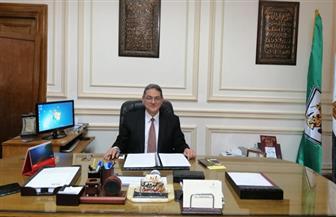 «علوم القاهرة» تطلق مبادرة «شركاء النجاح لعلوم» عقب توقيع بروتوكول تعاون مع «الثروة المعدنية»