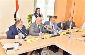 الوكيل يبحث مع شعبة السياحة بغرفة الإسكندرية فرص التعاون بين مصر والإمارات| صور