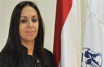 مايا مرسي: دور المجلس إبداء الرأي بمحور حقوق المرأة وحمايتها