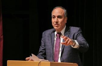 """عبدالمحسن سلامة: الإصدار الورقي مستمر إلى ما لا نهاية.. ونطور """"الأهرام"""" لتواكب العصر"""