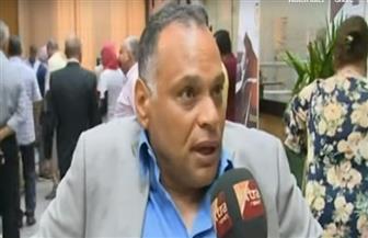 """""""رد الجميل"""".. مبادرة للعاملين بقطاع البناء والتشييد للتبرع لـ""""تحيا مصر""""  فيديو"""