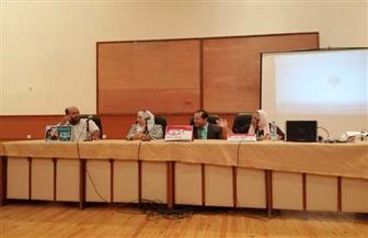 ندوة للتوعية لدعم صحة المرأة المصرية بشمال سيناء