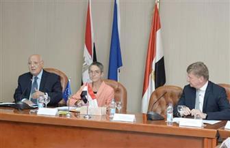 مديرة الشئون الاقتصادية بالمفوضية الأوروبية: مصر الآن في وضع جيد للبناء بسبب برنامجها الإصلاحي وحكومتها القوية