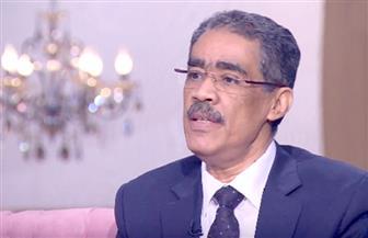 ضياء رشوان يكشف سبب انتقال مرسي إلى دار الحرس الجمهوري قبل 30 يونيو | فيديو