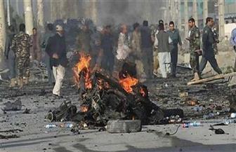 مقتل 7 وإصابة 85 في انفجار شاحنة مفخخة بجنوب شرقي أفغانستان