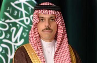وزيرا الخارجية السعودي والفرنسي يبحثان في الرياض سبل خفض التصعيد في الشرق الأوسط