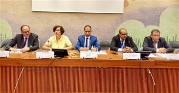 ندوة حقوقية في جنيف تستعرض انتهاكات الحوثيين وأوضاع حقوق الإنسان في اليمن| صور