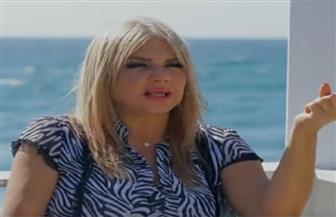 ندى بسيوني تكشف عن جنسية أجدادها الأجنبية| فيديو