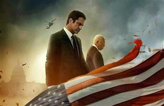 """فيلم """"أنجيل هاز فولِن"""" يتصدر إيرادات دور السينما الأمريكية للأسبوع الثاني"""