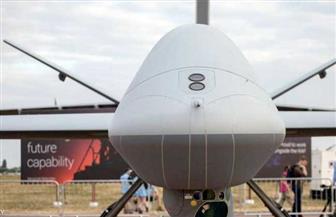 بريطانيا تدرس إرسال طائرات مسيرة للخليج في ظل التوتر مع إيران