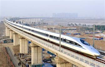 شبكة سكك الحديد الصينية تسجل 735 مليون رحلة أثناء ذروة السفر في الصيف