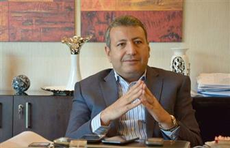 طارق شكري: السوق العقاري يتميز بالقوة.. والمنافسة بين المطورين في صالح العميل