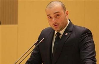 رئيس وزراء جورجيا يقرر تقديم استقالته.. ويعلن الأسباب