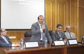 رئيس جامعة طنطا يفتتح المؤتمر الـ 36 لجراحة المسالك البولية | صور