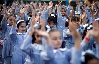 120 ألف طالب فلسطيني بدأوا عامهم الجديد في مدارس الأمم المتحدة بالأردن