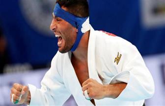 بطل جودو إيراني يخشى العودة لبلاده بسبب مخالفة تعليمات بالانسحاب من بطولة العالم