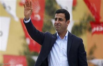 محكمة تركية تأمر بالإفراج المؤقت عن الزعيم الكردي صلاح الدين دميرتاش