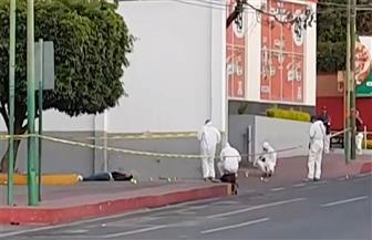 مسلحون يقتلون خمسة أشخاص في محطة حافلات في المكسيك