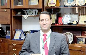 تعاون مصري - صيني لإنشاء محطات رصد الأقمار الصناعية والحطام الفضائى