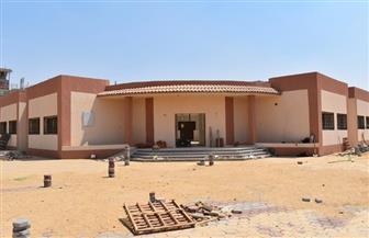 """الإسكان"""": قريبا الانتهاء من تنفيذ وحدة صحية وحضانة بمشروع """"سكن مصر"""" بالشروق"""