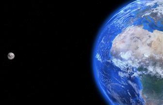 """""""ناسا"""" تعلن ارتفاع مستوى ثاني أكسيد الكربون في الغلاف الجوي للأرض 3 درجات"""
