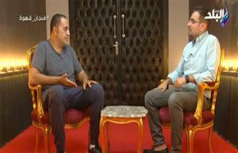 خالد سرحان: «مسلسل يوميات زوجة مفروسة أوي من أهم الأعمال في حياتي»  فيديو