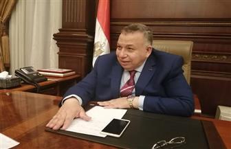 وكيل مجلس النواب يكشف لـ «بوابة الأهرام» تفاصيل جلسة البرلمان غدا