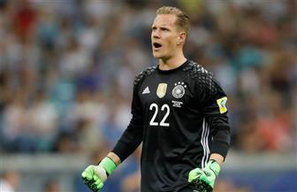 تير شتيجن يغيب عن المنتخب الألماني في يورو 2020