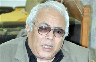 الموت يغيب الشاعر محمد كشيك