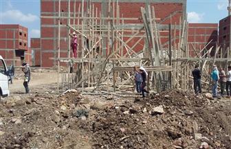 محافظ الشرقية: استقبال 5047 طلب تصالح على مخالفات البناء وتقنين الأوضاع