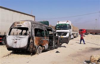 مصر تُدين الحادث الإرهابي في محافظة كربلاء العراقية