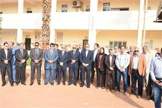 محافظة الشرقية: الانتهاء من إنشاء وتجهيز 28 مدرسة بتكلفة 206 ملايين جنيه | صور
