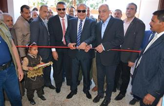 محافظ الغربية يفتتح 6 مدارس جديدة في المحلة الكبرى بتكلفة 60 مليون جنيه | صور