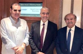 مجلس الأعمال المصري القبرصي يعقد اجتماعا  لبحث سبل التعاون بين البلدين