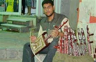 """آلة """"الربابة """" الموسيقية التراثية تحظى باهتمام المنطقة الجنوبية في سوريا"""